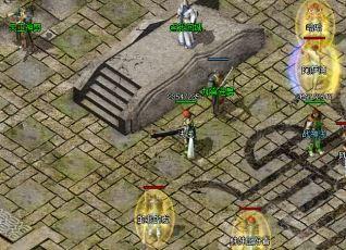 会员玩家应该多去对战地图中的怪物